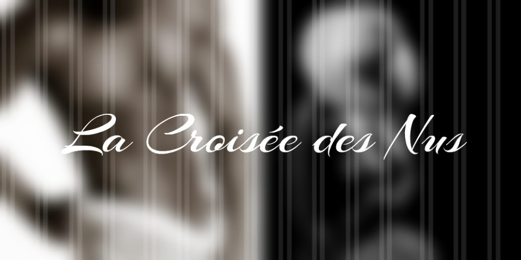 """""""La croisée des nus"""", exposition conjointe de Cécile Quenum et Erick-Christian Ahounou"""